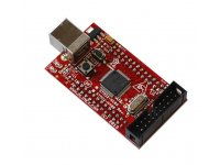 Header board with STM32F405RG ARM CORTEX M4 1024KB Flash 168 MHz 192KB SRAM