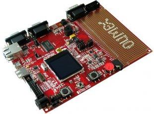 STM32-P407