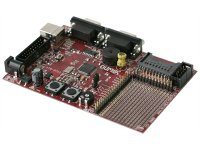Development board FOR STR711 ARM7TDMI-S microcontroller