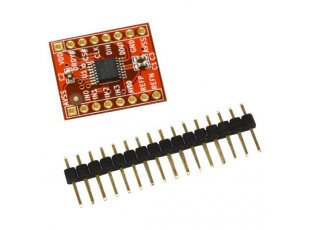 BB-ADS1220 - Open Source Hardware Board