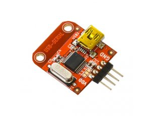 BB-CH340T - Open Source Hardware Board