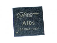 A10S Cortex-A8 1GHz microprocessor industrial temperature grade