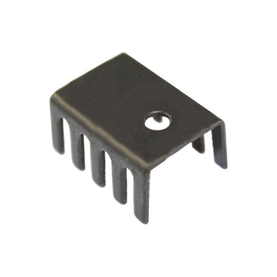 ALUMINUM HEATSINK TO-220
