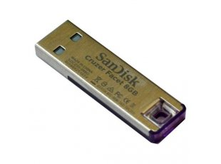 USB-FLASH-8GB (THN-U202W0080E4)