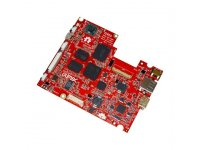 Main board for TERES Laptop with A64 processor from Allwinner