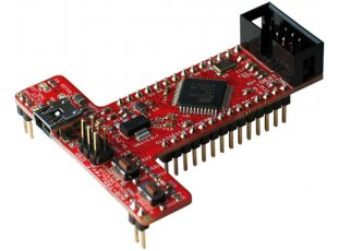 AVR-T32U4 - Open Source Hardware Board