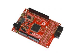 OLIMEXINO-2560 - Open Source Hardware Board