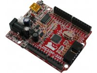 Open Source Hardware Industrial grade ARDUINO like development board