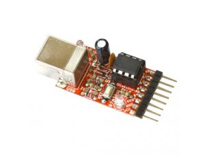 OLIMEXINO-85-ASM - Open Source Hardware Board
