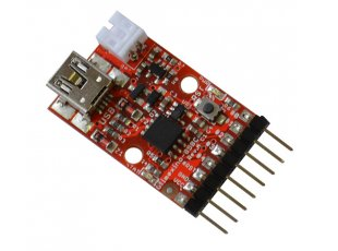 OLIMEXINO-85BC - Open Source Hardware Board