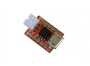 OLIMEXINO-85S - Open Source Hardware Board