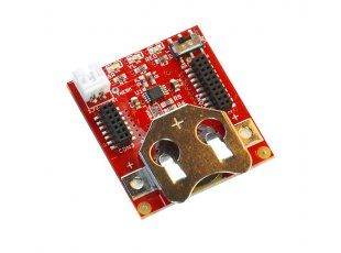 OLIMEXINO-NANO-BAT - Open Source Hardware Board