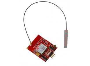 OLIMEXINO-NANO-GSM