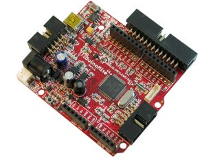DUINOMITE - Open Source Hardware Board