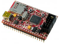 Open Source Hardware Low cost 32 bit PINGUINO MAPLE ARDUINO like development board