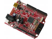 Open Source Hardware Industrial grade PINGUINO MAPLE ARDUINO like development board