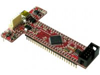 Open Source Hardware Low-cost 32 bit PINGUINO DUINOMITE development board