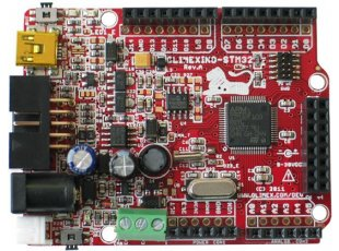 Embedded Projects Blog: SD Card library and example on olimexino stm32