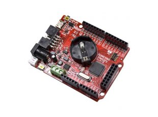 OLIMEXINO-STM32F3 - Open Source Hardware Board
