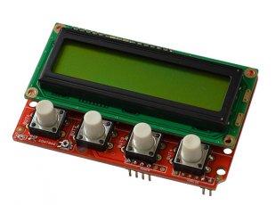 SHIELD-LCD16x2