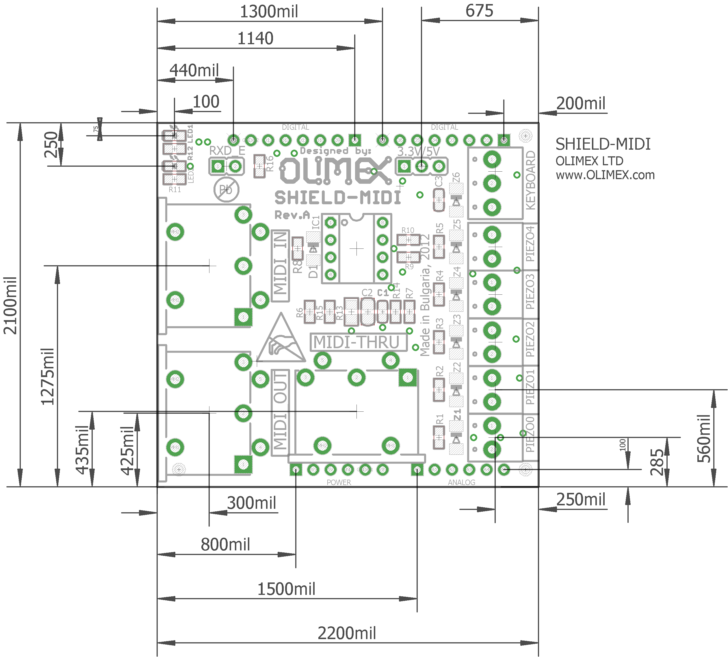 Awesome Emg Schematic Sketch - Best Images for wiring diagram ...