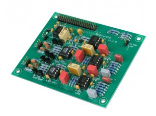 ANALOG-PCB - Open Source Hardware Board