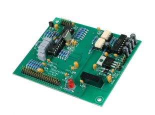 EEG-DIGITAL-PCB - Open Source Hardware Board