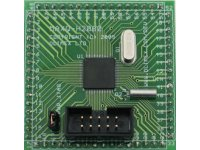 MAXQ2000-RAX header board