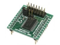 MPS430F1121 header board