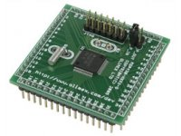 MPS430F169 header board