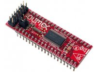 MPS430F2274 header board