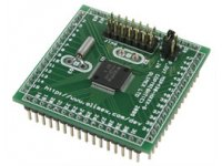 MPS430F249 header board