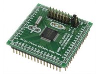 MPS430F417 header board