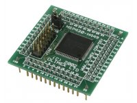 MPS430F449 header board