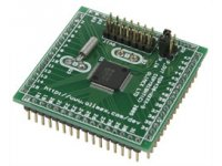 MPS430FE427 header board