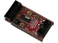 MPS430FR5739 header board
