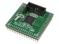 MPS430FG439 header board