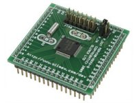 MPS430FW427 header board