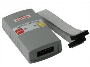 MSP430-JTAG-ISO