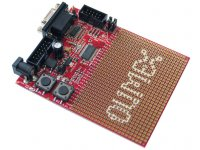 MPS430F2274 development board