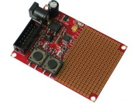 MPS430FG2231 header board