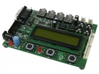 MPS430F169 starterkit development board