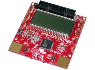 MOD-EKG - Open Source Hardware Board