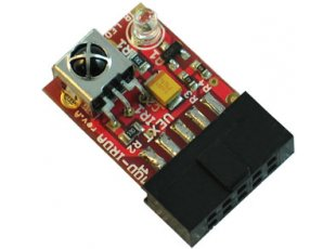 MOD-IRDA - Open Source Hardware Board