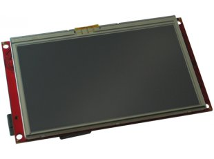 MOD-LCD4.3'' - Open Source Hardware Board
