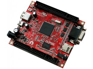 A13-OLinuXino-MICRO - Open Source Hardware Board