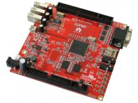 Open Source Hardware Embedded ARM Linux Single board computer with ALLWINNER A13 CORTEX-A8 @1000 Mhz