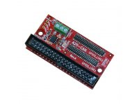 Olimex A20-CAN CAN driver board for Allwinner A10 and A20 SOC compatible with OlinuXino LIME LIME2 MICRO and SOM