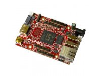 Open Source Hardware Embedded ARM Linux single board computer with Allwinner A20 Dual Core Cortex-A7