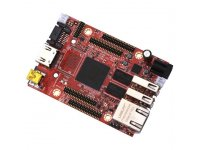 Embedded ARM Linux computer with Allwinner A20 1GB RAM and Gigabit Ethernet
